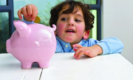 Be aware that children have tax allowances too