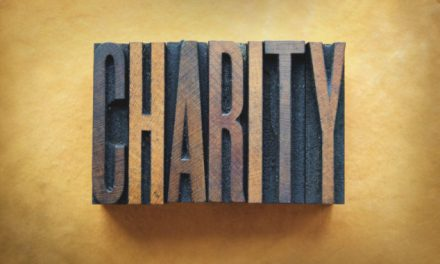 Giving to charities with your credit card