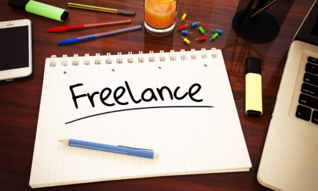 Tax issues when working as a freelancer