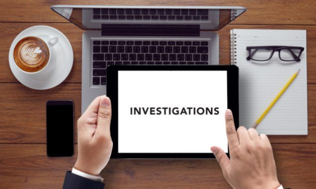 5 ways to help your business avoid a tax investigation