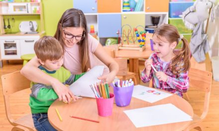 Deadline looms for childcare voucher applications