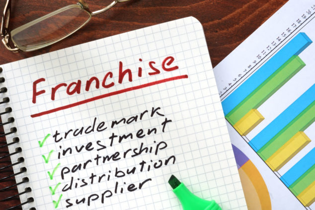 What you need to know about special taxes when starting a new franchise