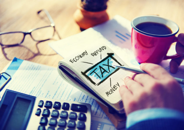 Business owners' views on tax simplification sought