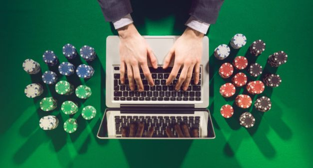 Do I have to pay taxes on online casino winnings?
