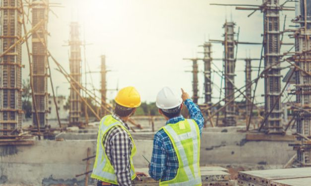Construction industry must comply with special taxation arrangements