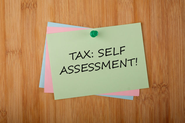 Completing your Self Assessment Tax Return