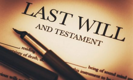 The perils of intestacy