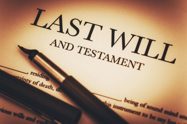 What happens if you don't write a will? Your family could suffer