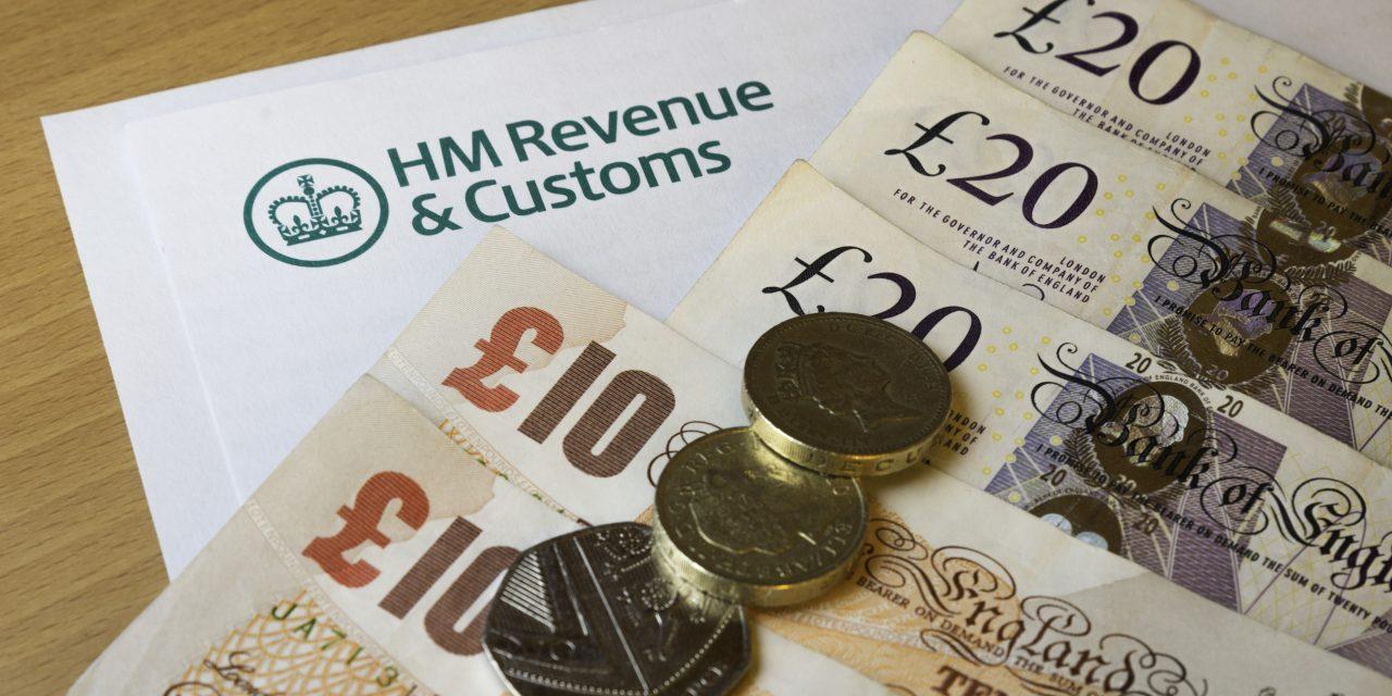HMRC warns against fraudsters threatening penalties