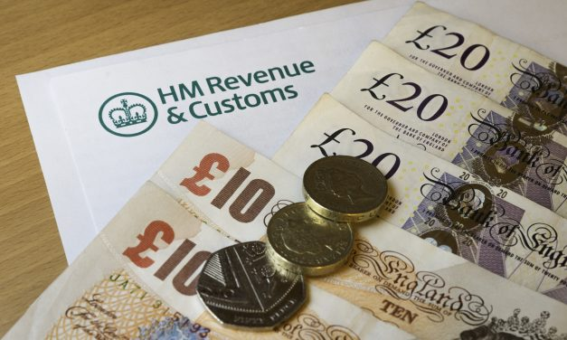 HMRC warns against fraudsters threatening penalties