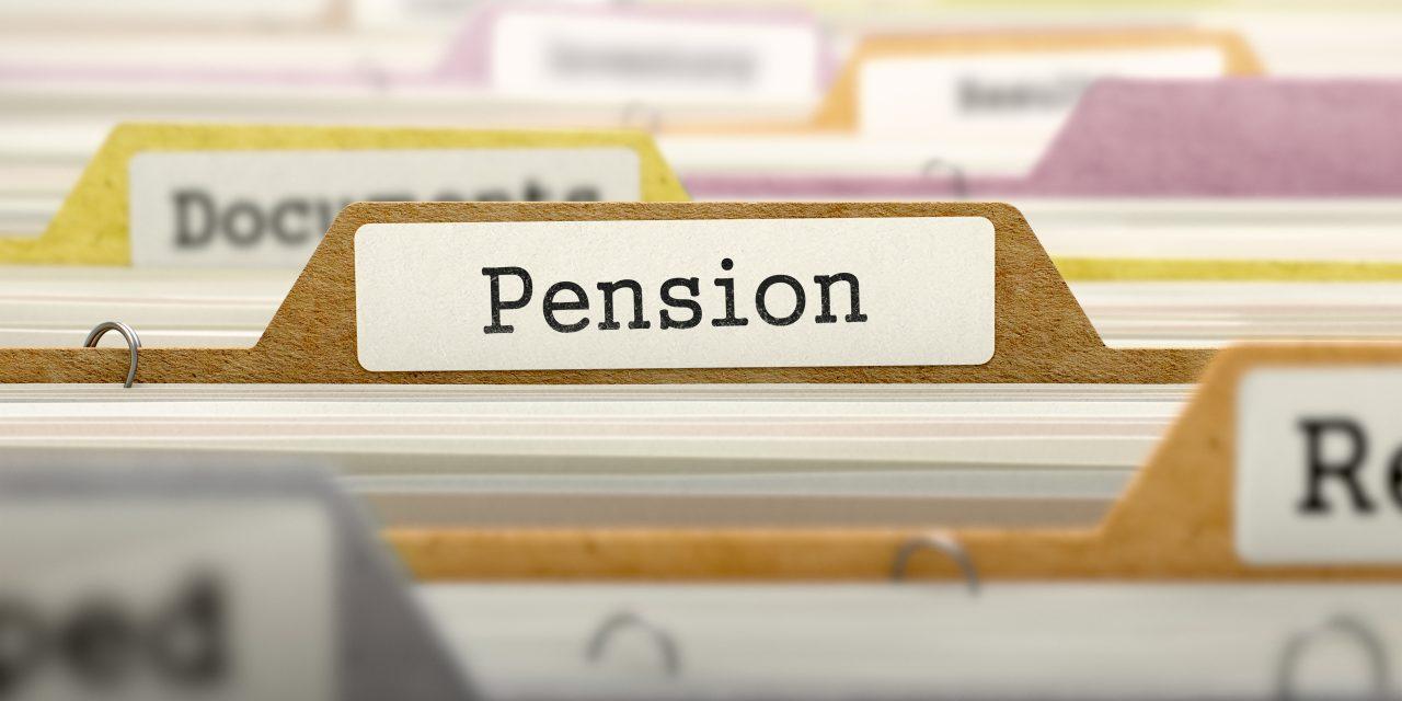 Pension freedom tax rebates due