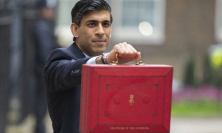 Budget 2021 and what it means for small business